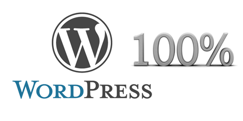 100-wordpress